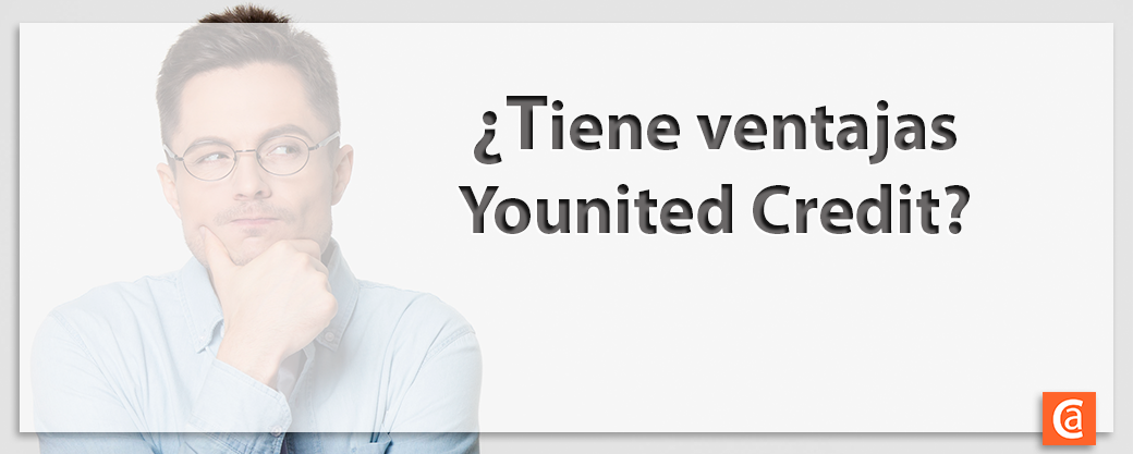 las ventajas de younited credit