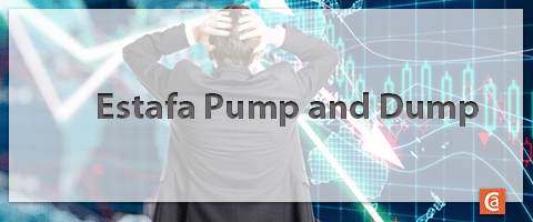 Estafa Pump and Dump